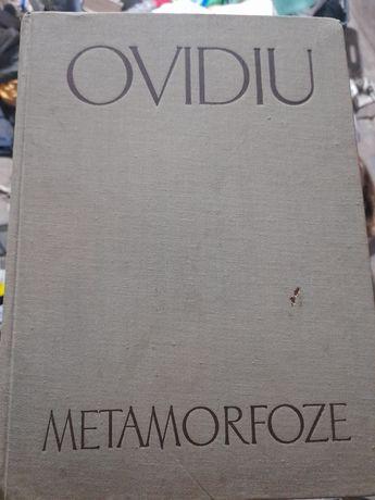 Ovidiu - Metamorfoze