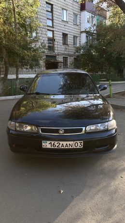 Mazda cronos 626