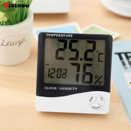 Термометр/Гигрометр НТС-1