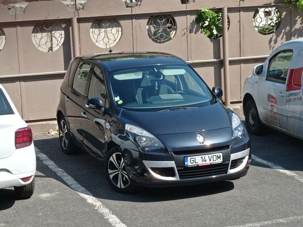 Renault Megane Scenic- 3 Bose -euro 5 -2011