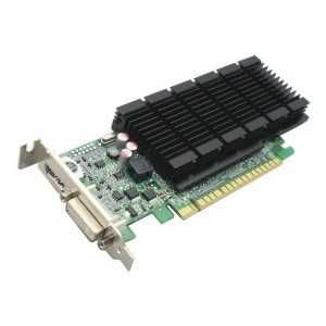 Placa video low profile 1 GB pentru unitati PC slim, DVI VGA, ieftin