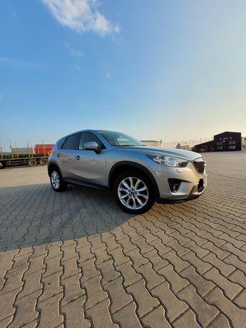 Mazda CX-5 2.2diesel euro 6  4X4
