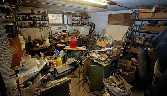 Почистване на тавани,мазета,гаражи, складове и д-р.