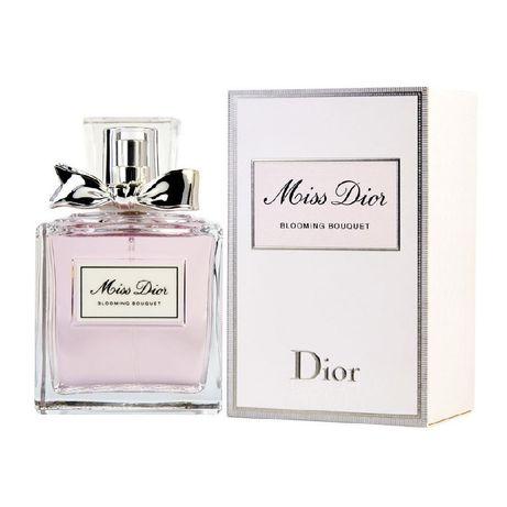 Miss Dior Blooming Bouquet. Новый запечатан