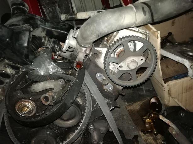 Ауди 100 с4 обьем 2.6 двигатель