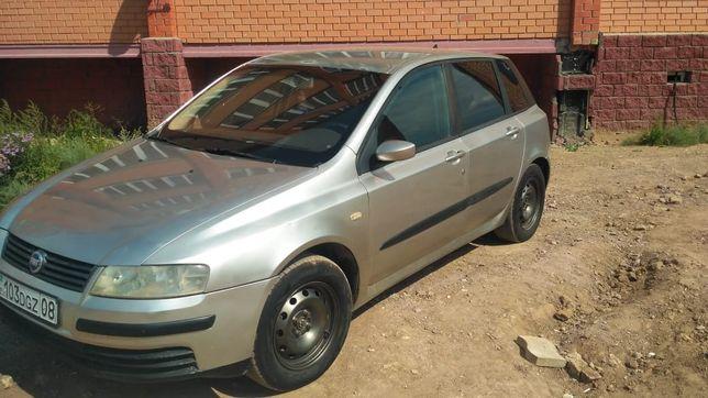 Продам машину Фиат 2001 года
