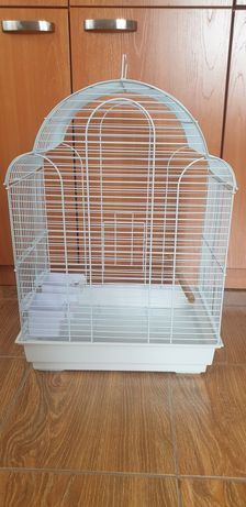 Клетка для птиц в отличном состоянии
