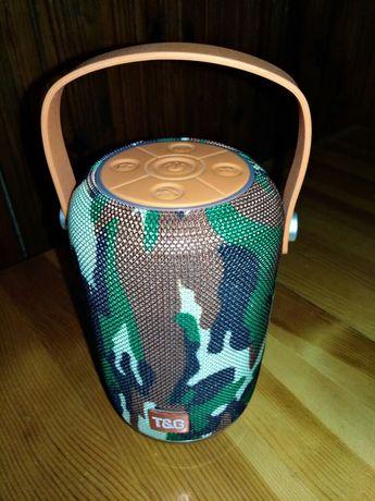T&G Bluetooth speaker - водуостойчива