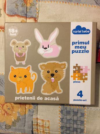 Set puzzle +18 luni