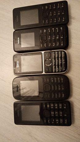 Colectie telefoane
