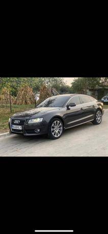 Vând Audi A5 Berlina