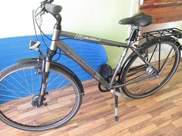 Триумф,немско колело,28 цола,екстри