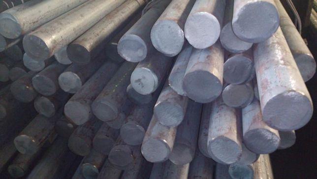 Кругляк (пруток) сталь 3,20,45,40х,09г2с,30хгса и другие марки стали