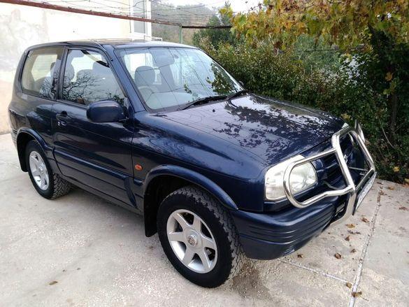 Suzuki grand vitara 2.0i на части