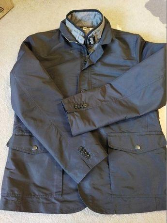 Куртка-пальто мужское Burberry (Великобритания),осеннее,оригинал,новое