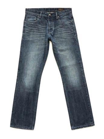 Blugi JACK & JONES Jeans Barbati | Marime 34 W34 (Talie 88 cm)