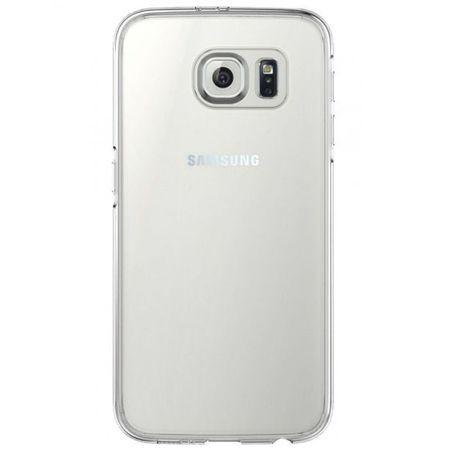 Capac de protectie din TPU transparent 0.8 mm pentru Samsung Galaxy S7