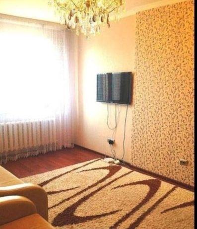 1 квартира посуточно район маг Встреча ЖК «Солнечный город» на Манаса.