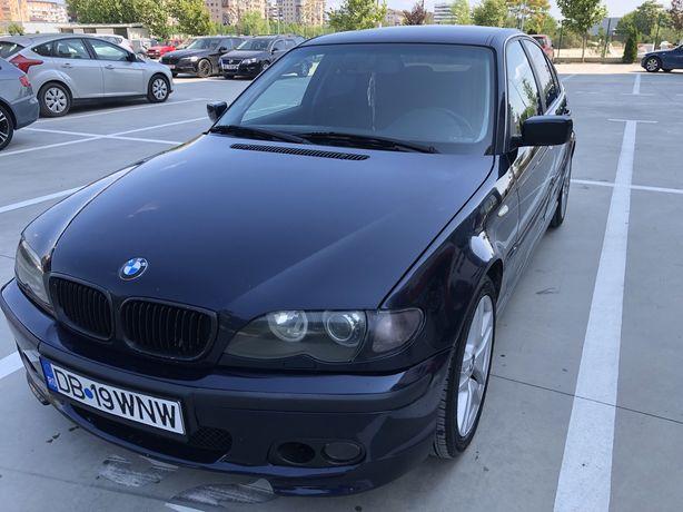 BMW e46 320i GPL
