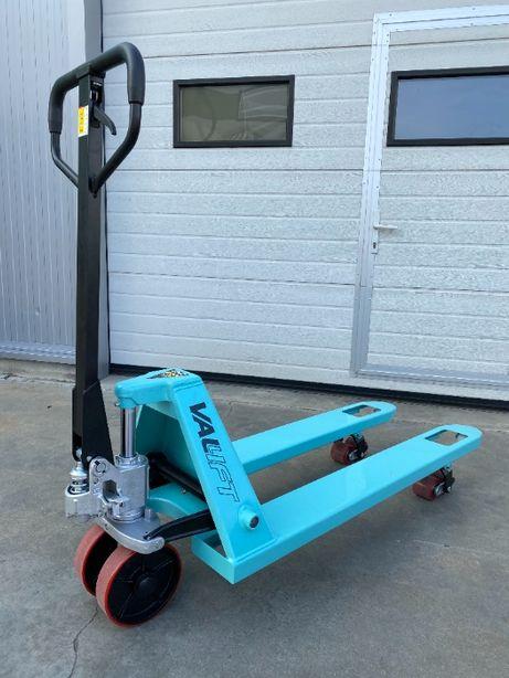 Transpaleta (liza) manuala 3000 kg VL-TMR 30 VALLIFT- Premium