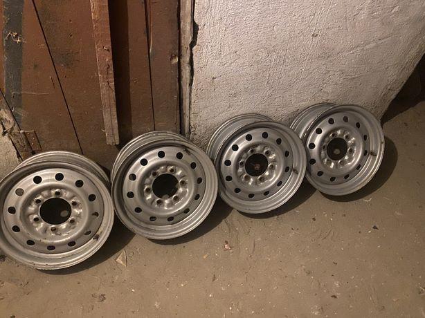 Железные диски
