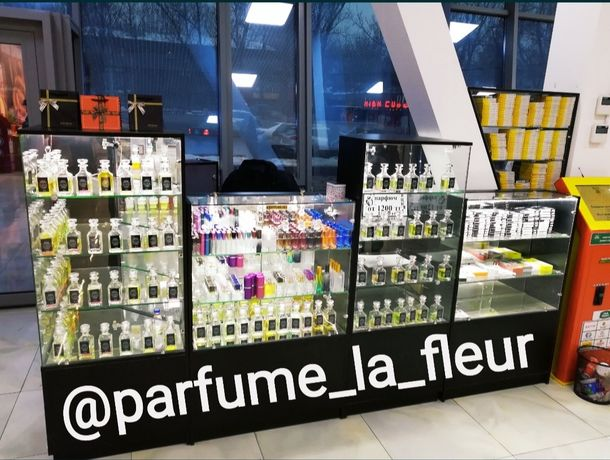 Наливной парфюм, селектив, розливной парфюм, духи, НИШЕВЫЙ, оригинал