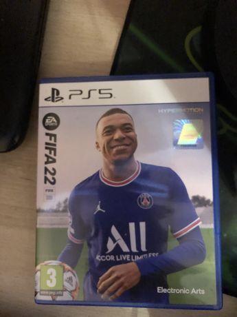 Fifa 22 playstation5