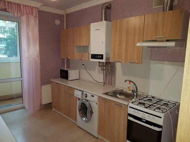 Сдам 1-комнатную квартиру на мкр Думане, без риэлторов и посредников