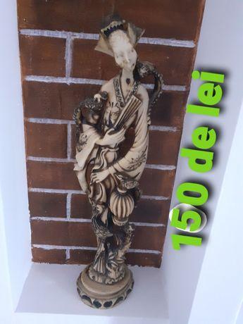 Vand diferit figurine din ceramica pretul in poza