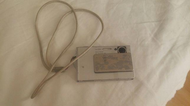 Sony dsc t7
