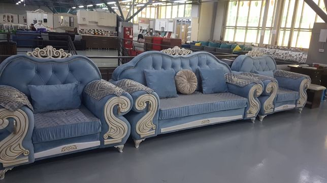 акция склада шах авангард кароллина раскладной прямой диван