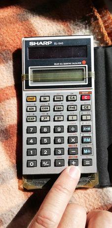 Minicalculator științific - 1983