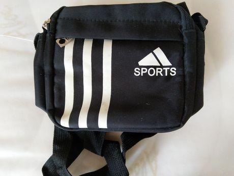 спортни чанти размер 13/16 см