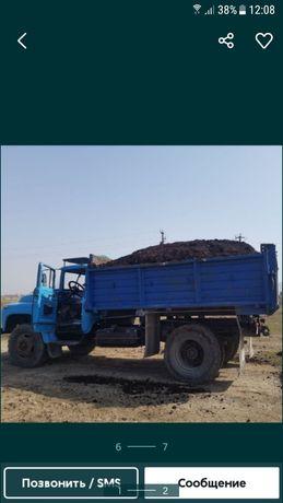 Продам перегной каровий Зил 130 калхозник 15000т