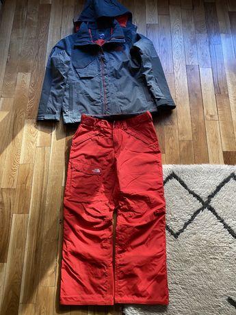 Costum ski The North Face