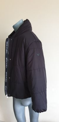 Emporio Armani EA7 Water Repellent Womens Jacket Size 44 НОВО! ОРИГИНА