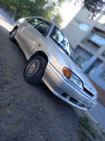 Продам Машину (15-ку Рус Учет)