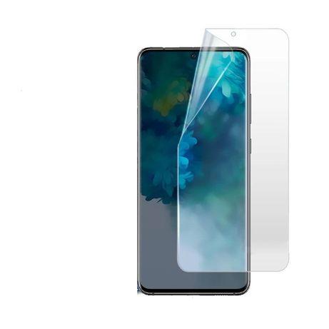 Folie Silicon Hydro Gel Samsung S20 Montaj Gratuit