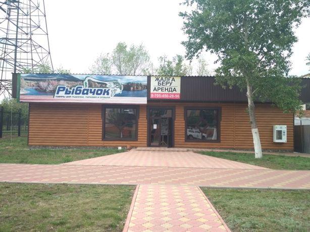 Здание, площадью 245,1м2. Лисаковск 4-43