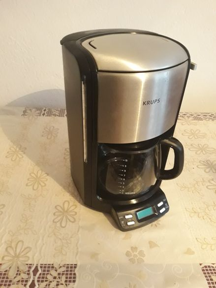 Кафе машина с филтър внос от Белгия