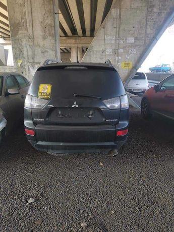 Mitsubishi Outlander / Митсубиши Аутлендър