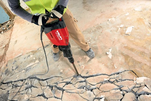 Услуги Разрушение Демонтаж бетона алмазные бурение и резка