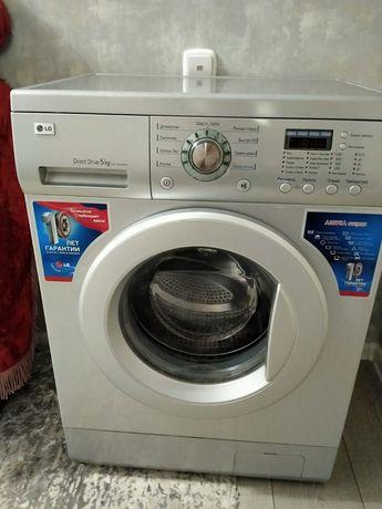 Срочно! Продам стиральную машину