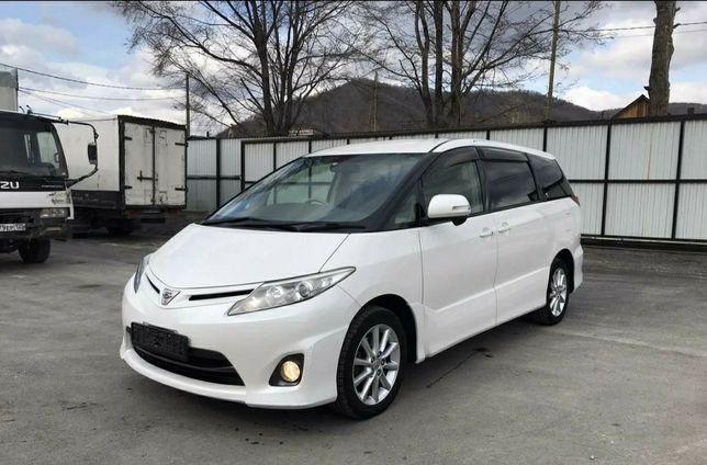 Toyota Estima Тойота эстима 2011 рос
