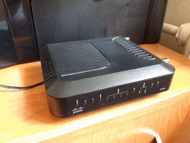 Модем Cisco model EPC3925