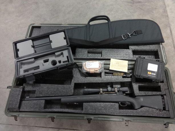 Pusca Airsoft M24 Sniper/Propulsie ARC/ 3,8 Jouli