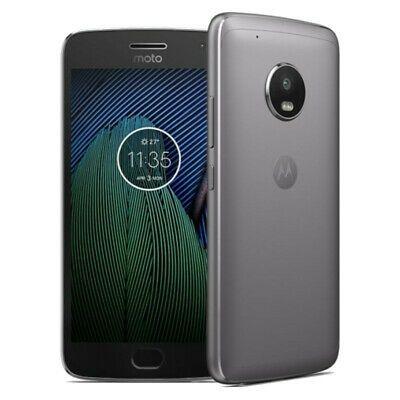 Motorola Moto G5s Plus в рабочем состоянии