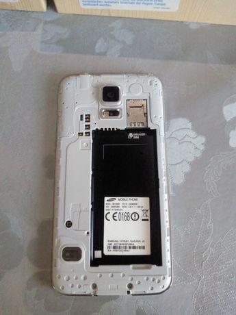 Телефон SAMSUNG S5 за части