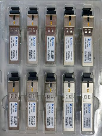 Modul optic sfp gigabit 1550/1310