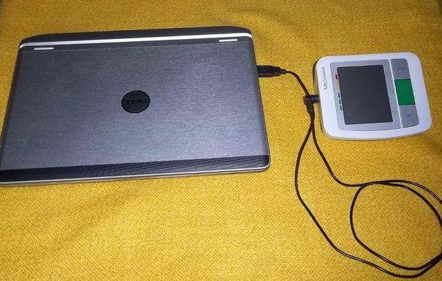Tensiometru electronic de brat Medisana B-USB Edition Alb